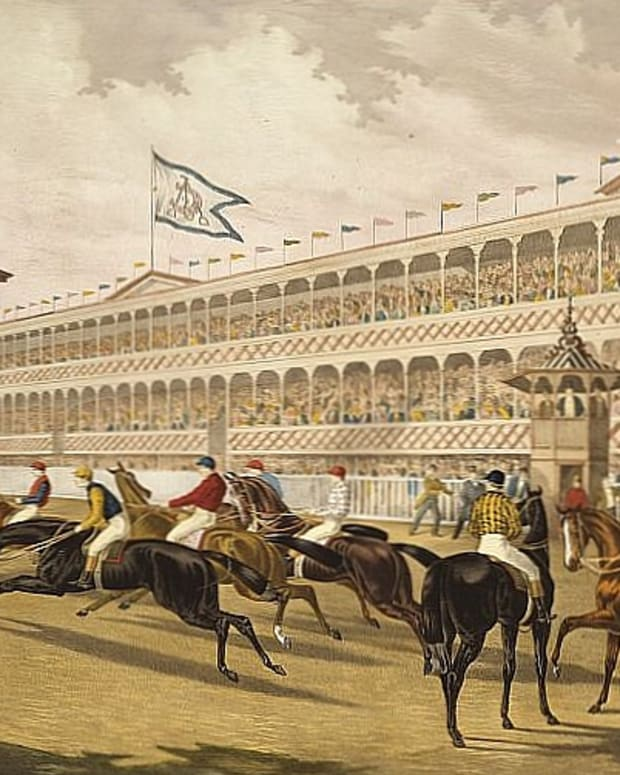 the-history-of-the-belmont-stakes