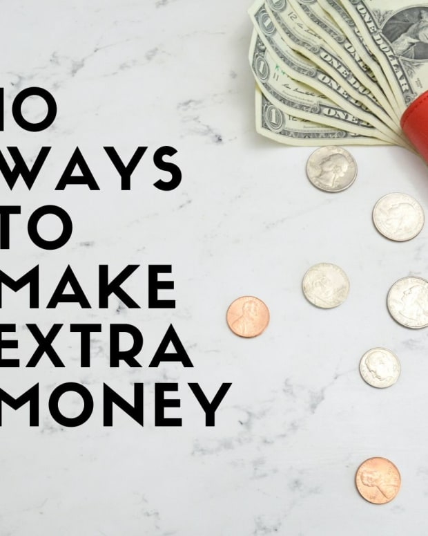 top-10-ways-ive-actually-made-extra-money