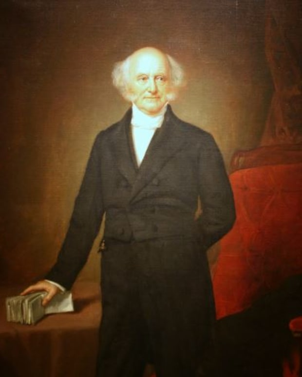 martin-van-buren-biography-eighth-president-of-the-united-states