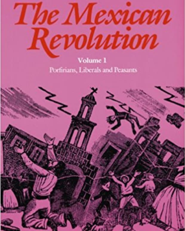 review-the-mexican-revolution-volume-i-porfirians-liberals-and-peasants
