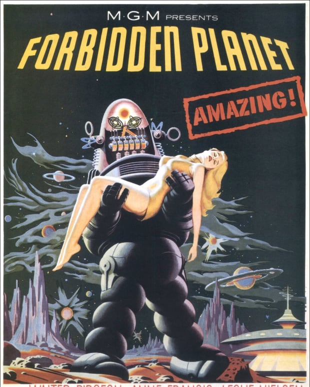 should-i-watch-forbidden-planet