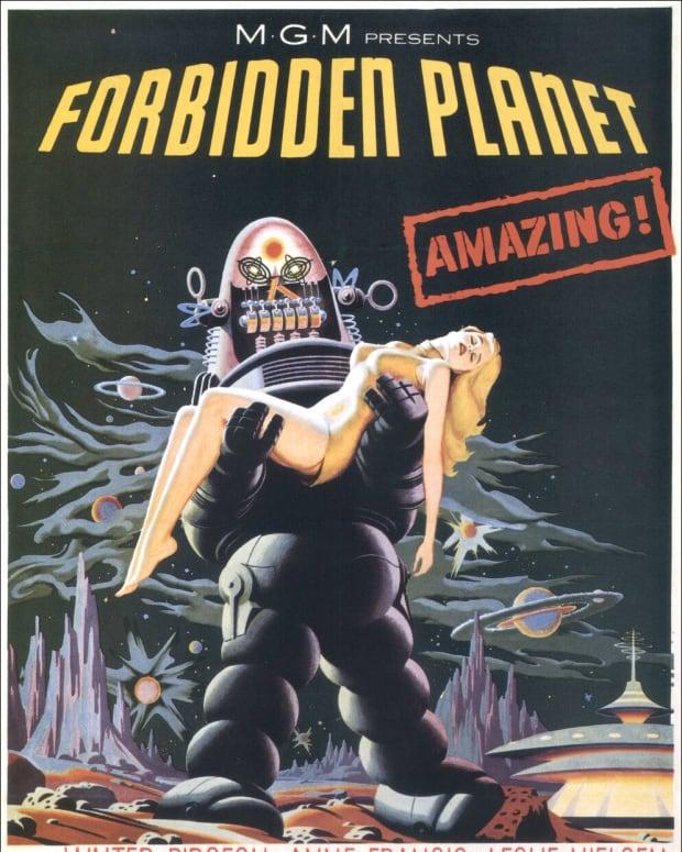 should-i-watch-forbidden-planet
