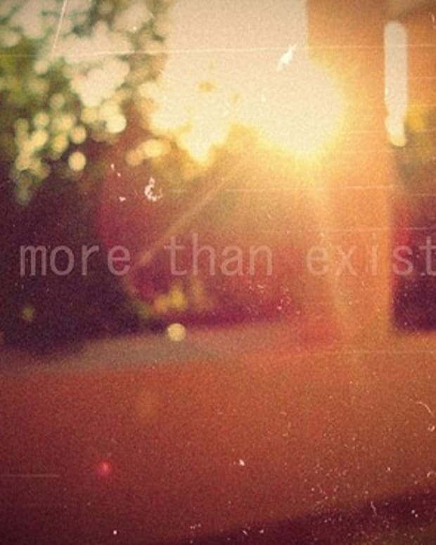 do-more-than-exist
