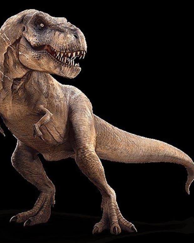 tyrannosaurus-rex-quick-facts
