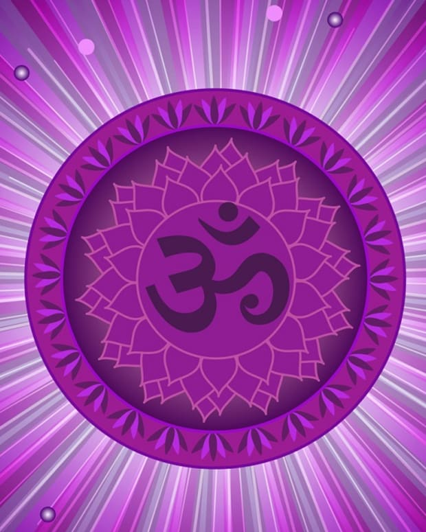 chakra-energy-centers-the-crown-chakra