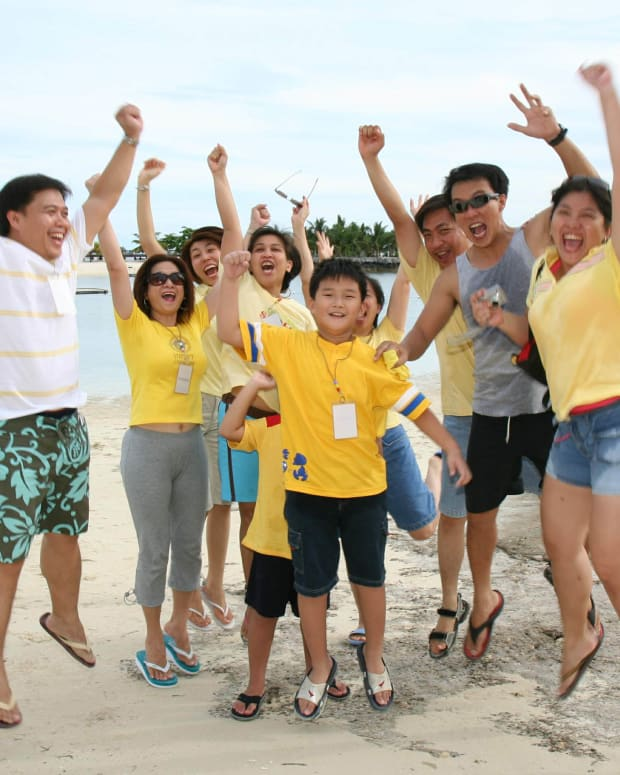 games-and-activities-for-your-family-reunion