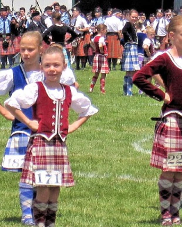 scottish-dancing
