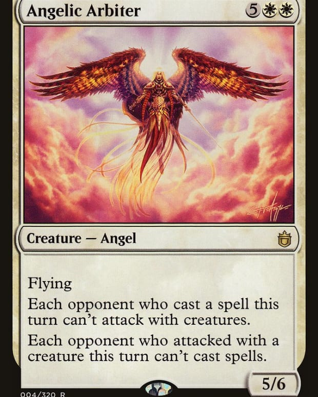 top-angels-in-magic-the-gathering