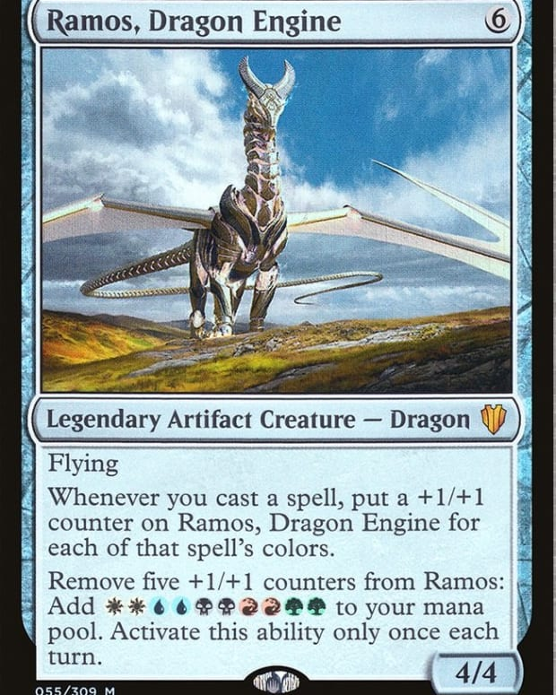 best-colorless-creatures-in-mtg