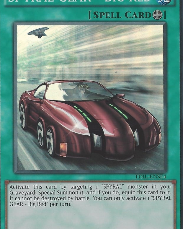 best-yugioh-spyral-cards
