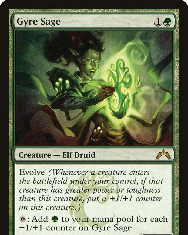 best-elves-mtg