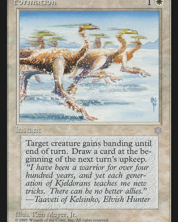best-banding-card-mtg