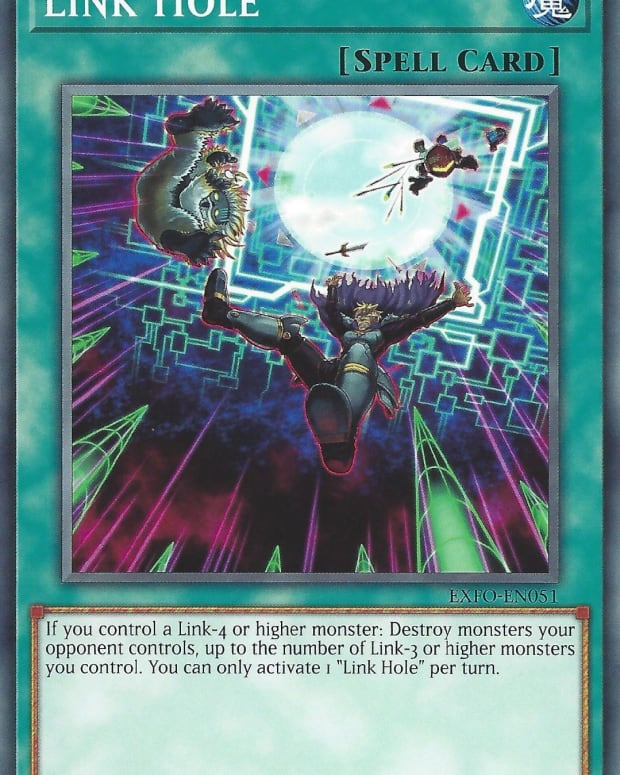 best-hole-cards-in-yugioh