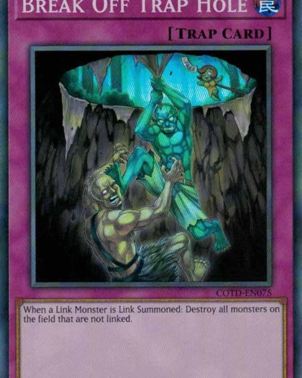 best-trap-hole-cards-in-yu-gi-oh