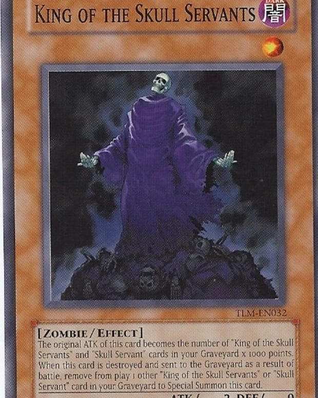 best-skull-servant-cards-in-yugioh
