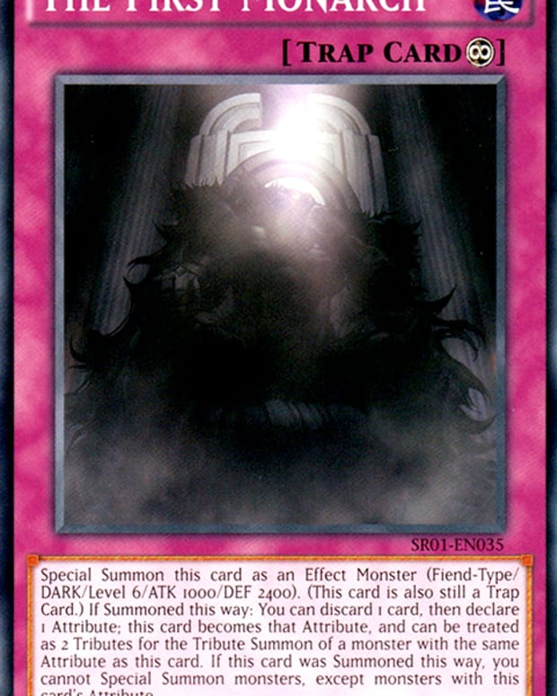 best-trap-monsters-in-yugioh
