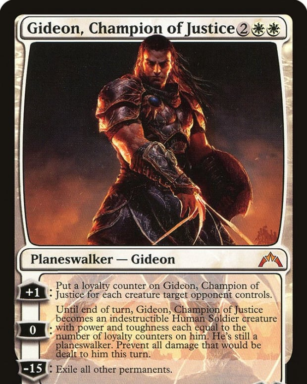best-white-planeswalkers-mtg