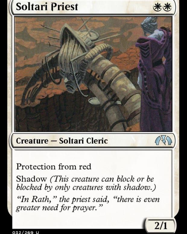 creatures-with-protection-from-red-mtg