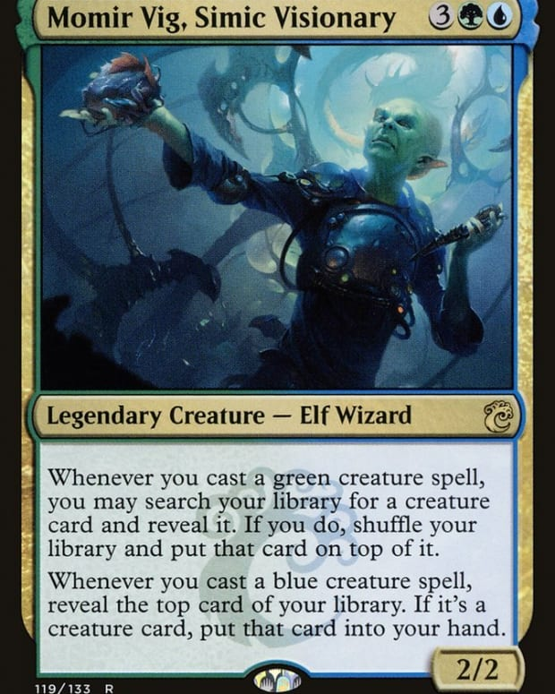 best-elf-wizards-mtg