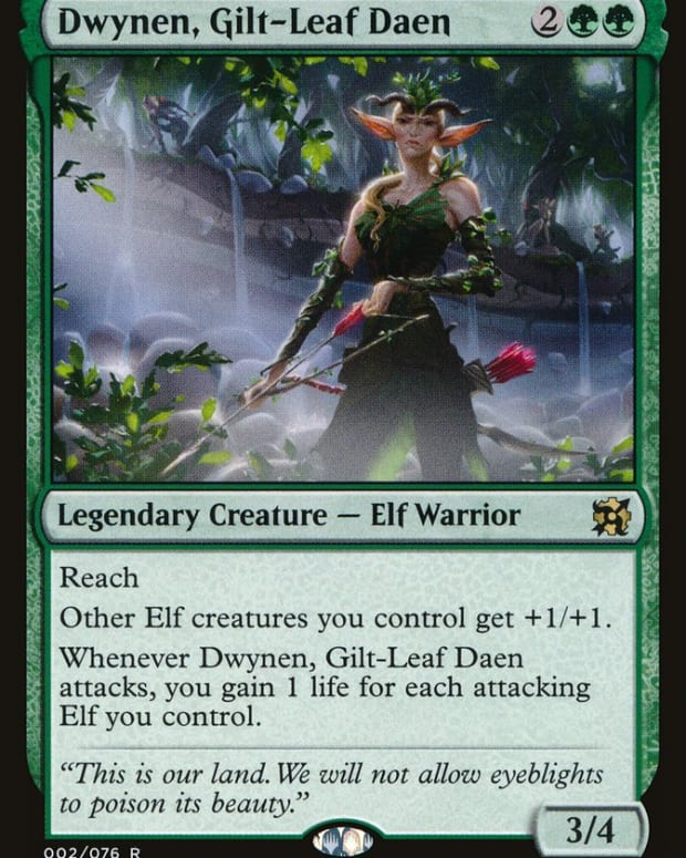 best-elf-boosts-mtg