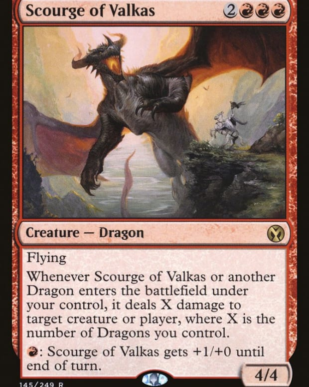 best-dragon-supports-magic-the-gathering