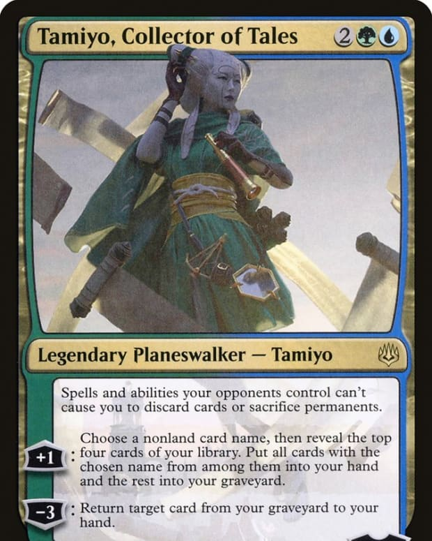 best-planeswalkers-in-war-of-the-spark