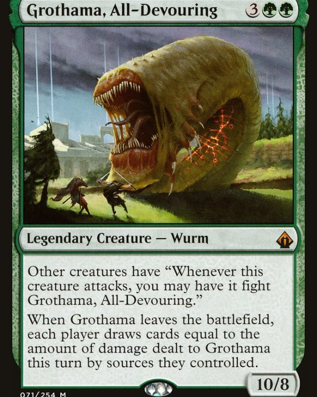 best-wurms-mtg