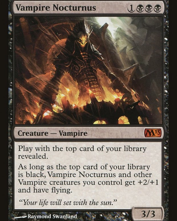 best-vampire-supports-mtg