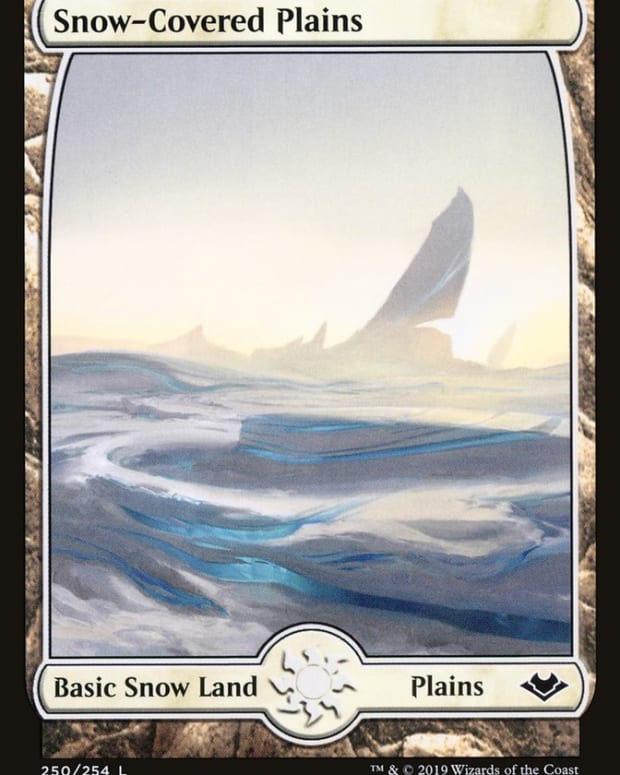 why-to-use-snow-lands-mtg