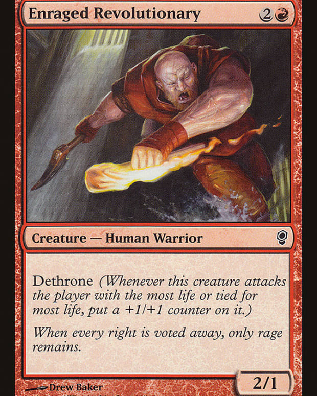 best-dethrone-cards-mtg
