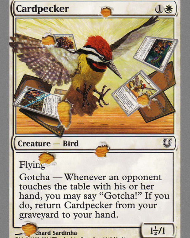 best-gotcha-cards-mtg