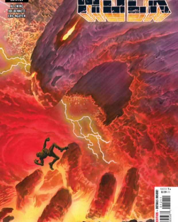 review-of-the-immortal-hulk-volume-three