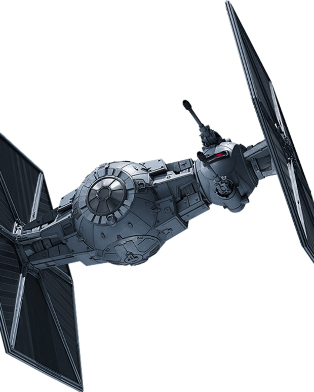best-tie-fighters-star-wars