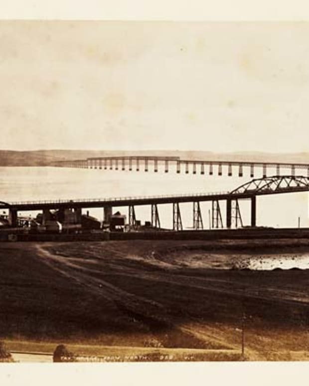 the-tay-bridge-disaster