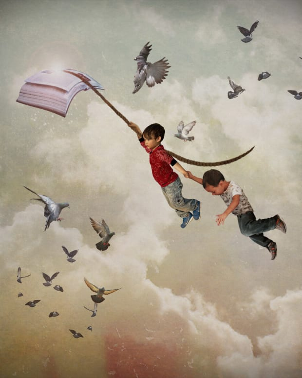 encouraging-reading-in-children