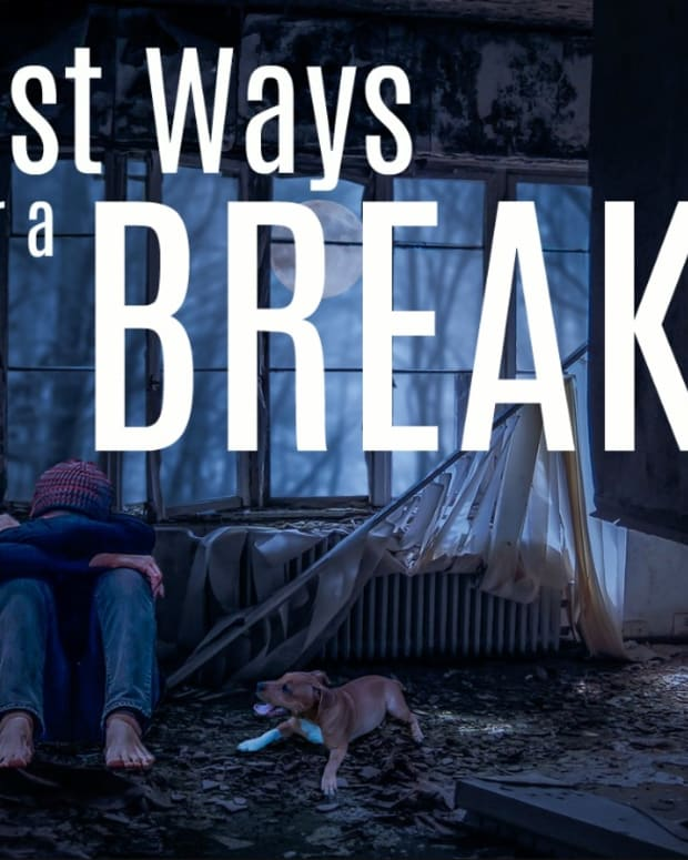 ways-to-get-over-a-break-up