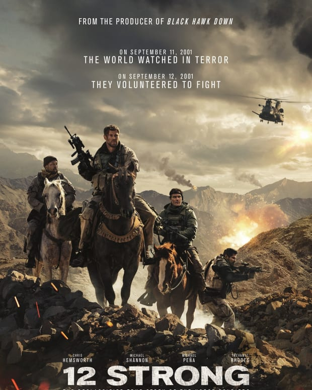 12-strong-2018-review