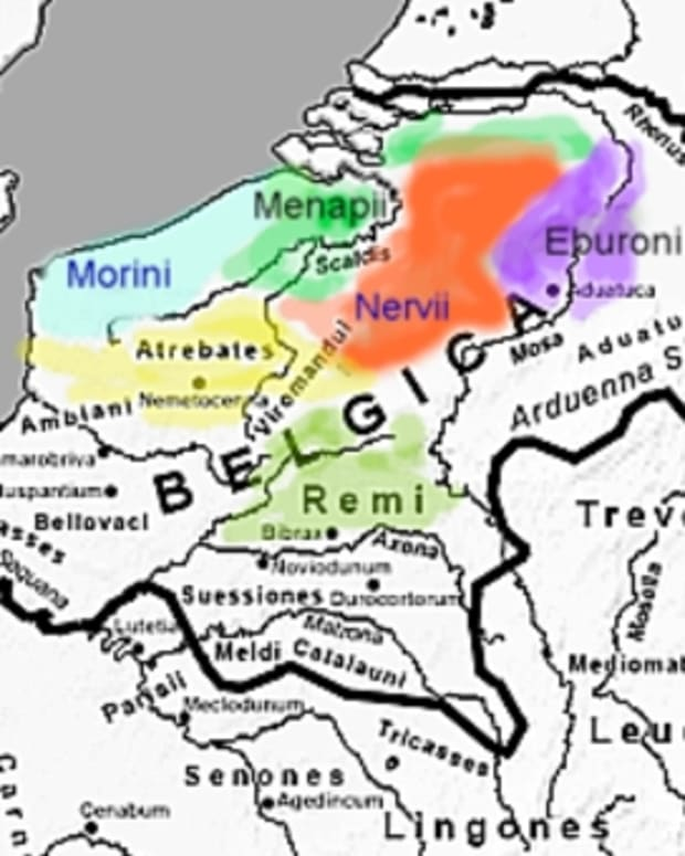 gallic-tribes-the-nervii-bravest-of-the-brave