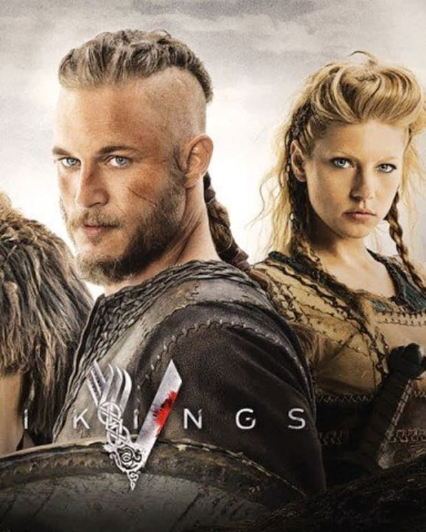 best-tv-shows-like-vikings