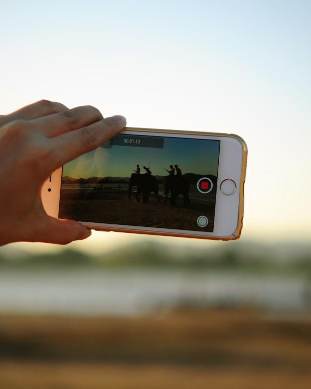 增强 - 您的个人品牌与 - 这些3视频营销技巧