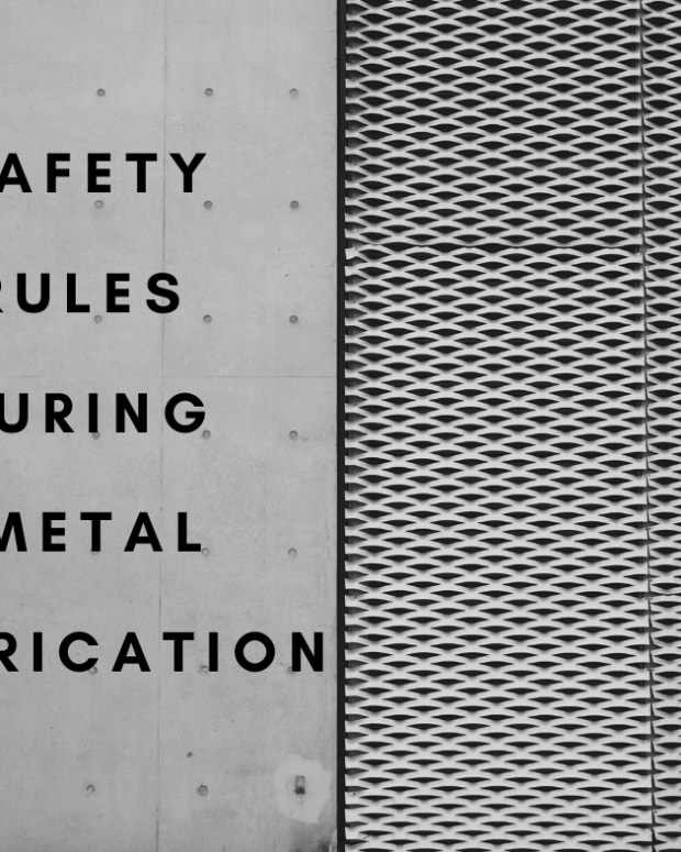 safety-rules-during-metal-fabrication-occupational-hazards-risks-and-precautions