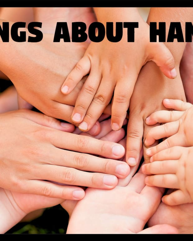 songs-about-hands
