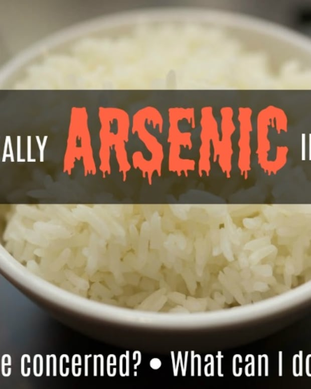 is-there-arsenic-in-rice-and-should-i-be-concerned
