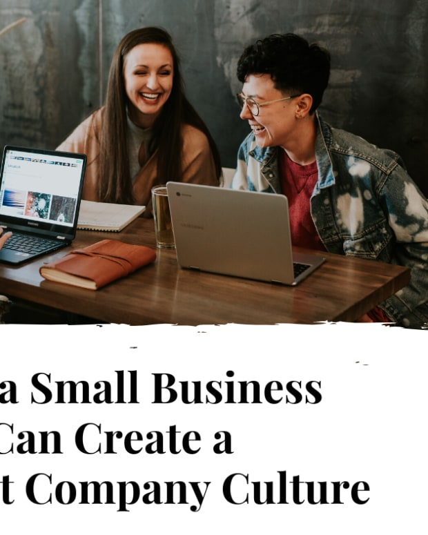 how-a-small-business-can-create-a-distinct-company-culture