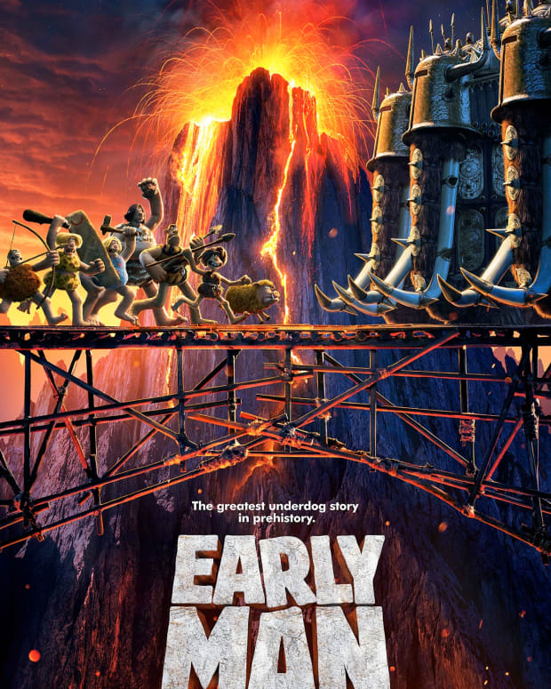 early-man-2018-review