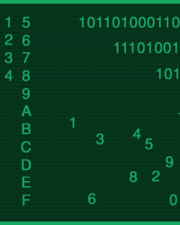 binary-numbers