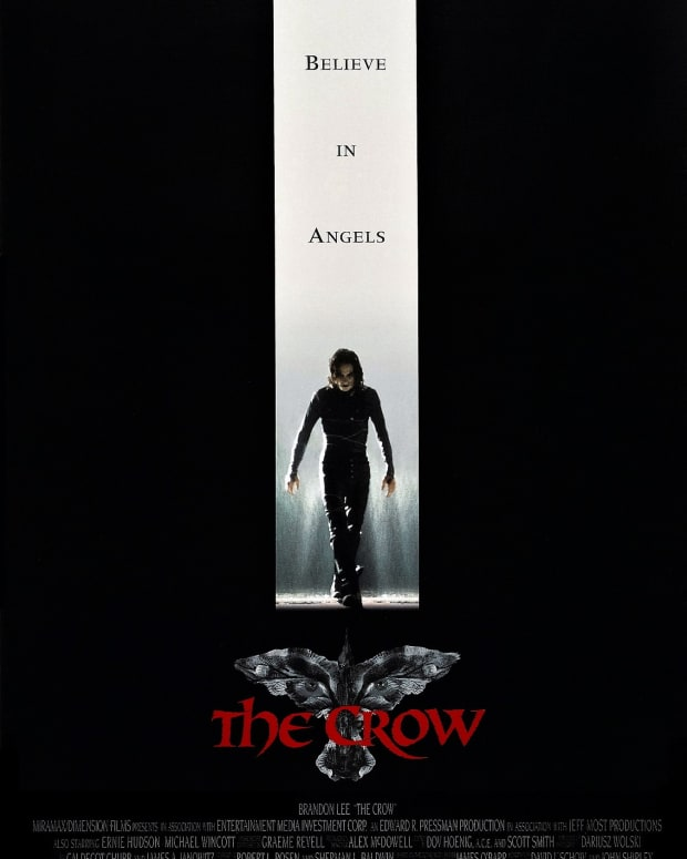 should-i-watch-the-crow