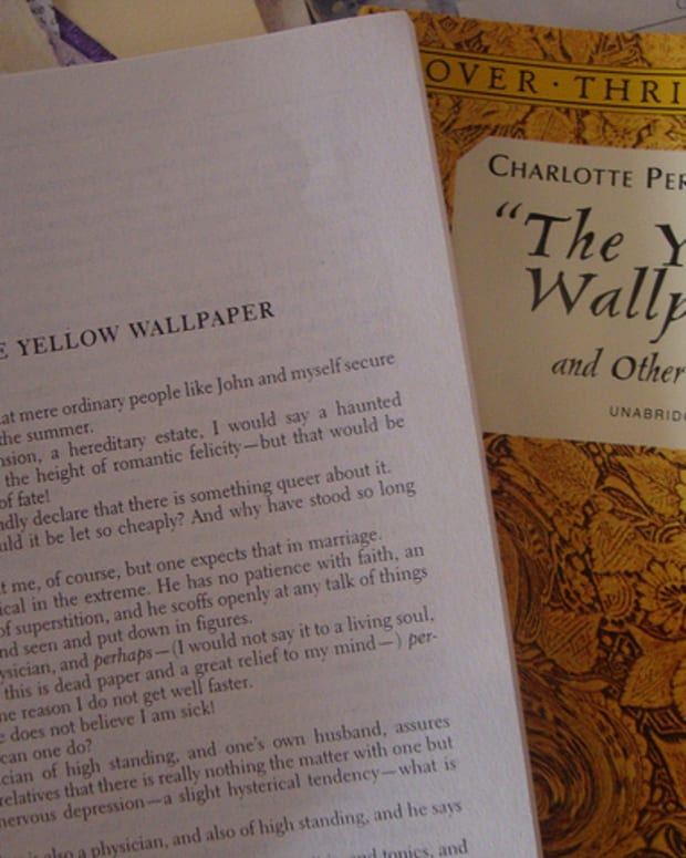 the-yellow-wallpaper-a-womens-diagnosis