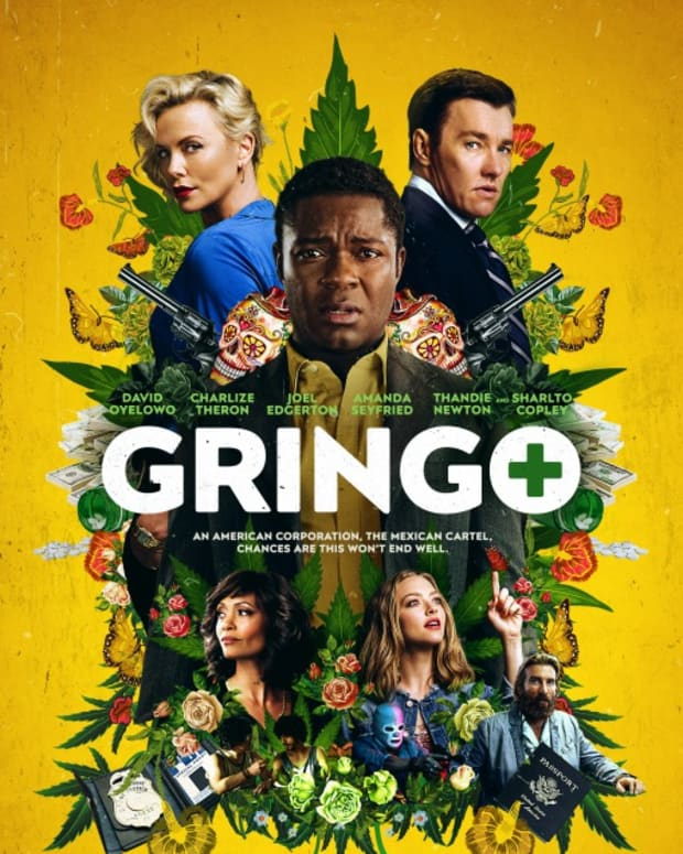 gringo-a-review
