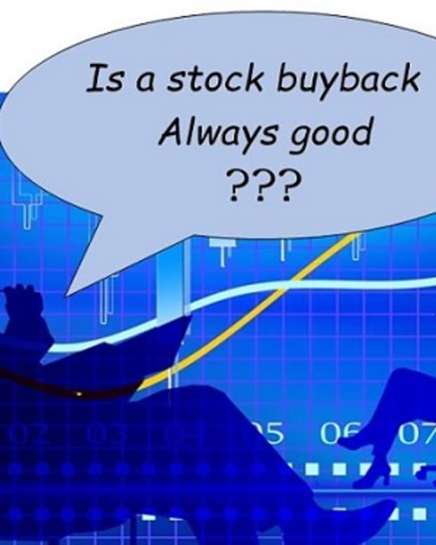 stock-buyback
